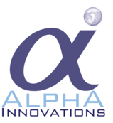 Alpha Innovations Logo