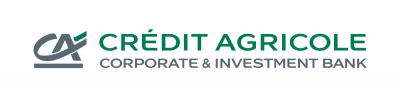 Credit Agricole CIB Logo