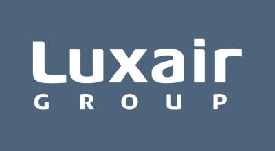 Luxair Logo