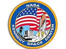 NASA, Kennedy Space Center Logo