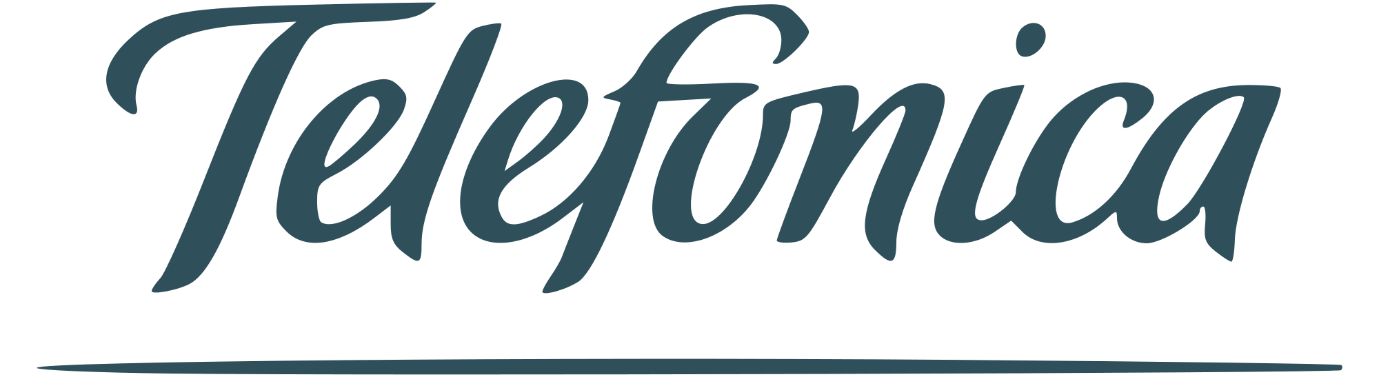 Telefonica Brazil (Vivo) Logo