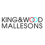 King and Wood Mallesons Logo