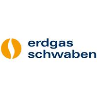 Erdgas Schwaben GmbH Logo