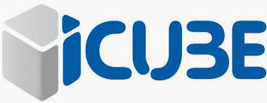 ICube Laboratory INSA Logo