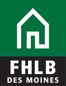 Federal Home Loan Bank of Des Moines Logo