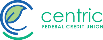 Centric Federal Credit Union Logo