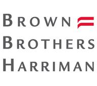Investor services, BBH Logo