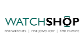 The Watch Shop Logo
