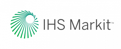 IHS Markit, USA Logo