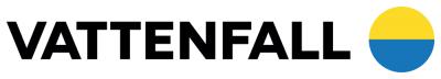 Vattenfall, Germany Logo