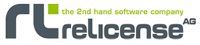 Relicense Logo