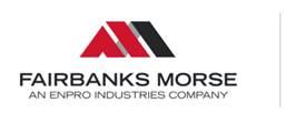 Fairbanks Morse Engine Logo