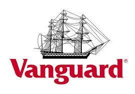 Vanguard Asset Management Logo