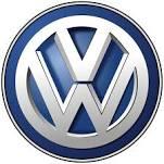 Volkswagen, Germany Logo