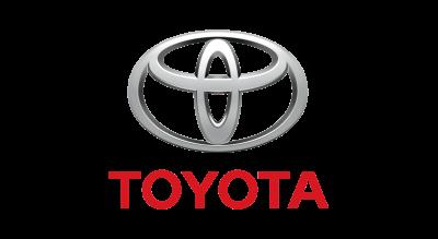 Toyota Motor Corp. Logo