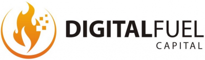 Digital Fuel Capital Logo