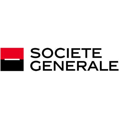 Societe Generale Securities Services Logo