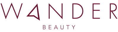 Wander Beauty Logo