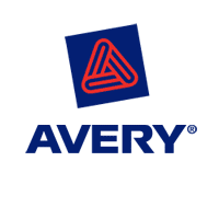 Avery Products Corporation Logo