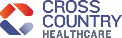 Cross Country Healthcare Logo