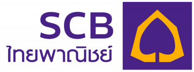 Siam Commercial Bank Logo