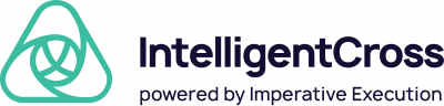 IntelligentCross Logo
