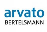 Arvato SCM Solutions Logo