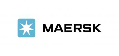 A.P. Moller Maersk Logo