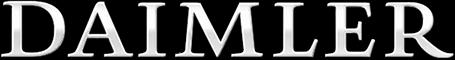 Daimler, Germany Logo