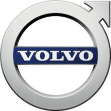 Volvo Car Corporation, Sweden Logo