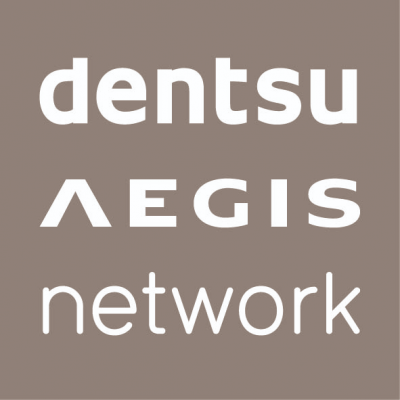 Dentsu Aegis Network Germany Logo