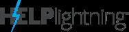 Help Lightning Logo
