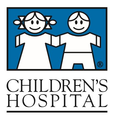 Children's Hospital New Orleans Logo