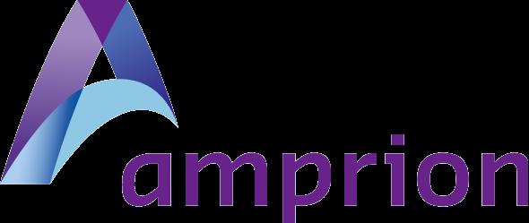 Amprion GmbH Logo