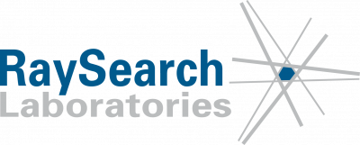 RaySearch Laboratories Logo