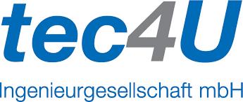 tec4U Ingernieurgesellschaft mbH Logo
