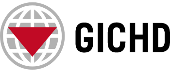 Geneva International Centre for Humanitarian Demining (GICHD) Logo