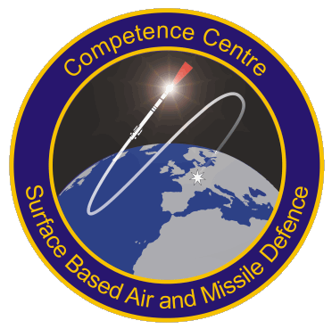 Competence Centre Surface Based Air & Missile Defence (CC SBAMD) Logo