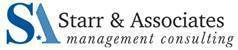 Starr & Associates Management Consulting Logo