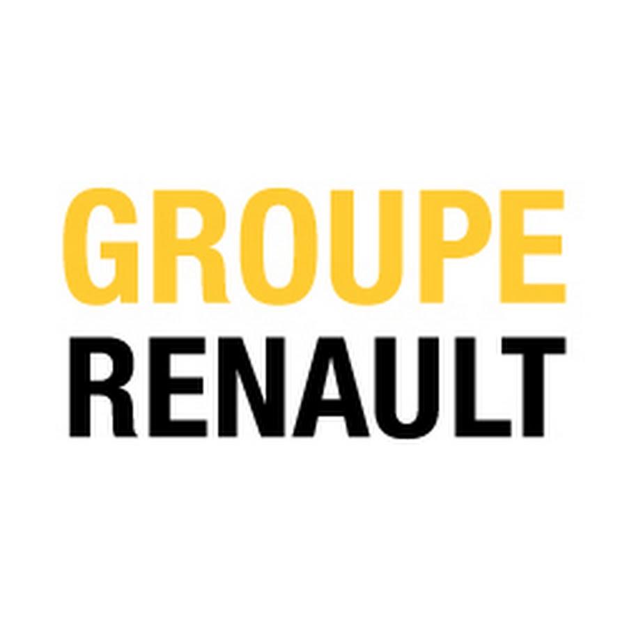 Renault, France Logo