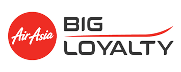 AirAsia BIG & Travel360 Logo