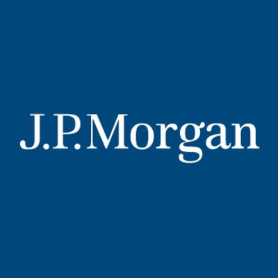 J P Morgan Logo