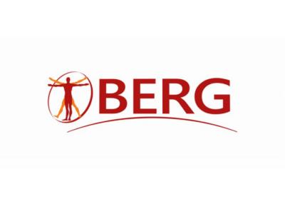 BERG Health Logo