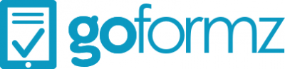 GoFormz Mobile Forms Logo