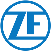 ZF Group, Germany Logo
