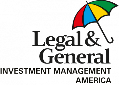 Legal & General Investment Management Logo