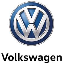 Volkswagen, Germany Logo