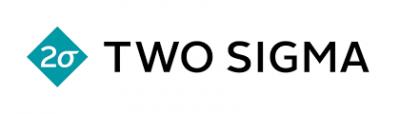 Two Sigma Logo