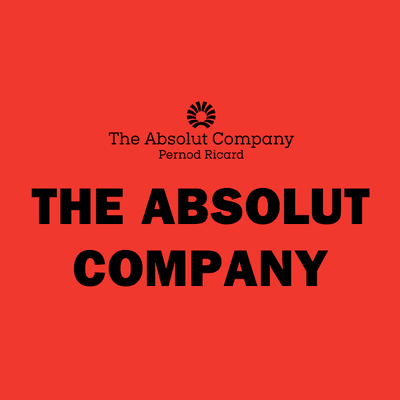 The Absolut Company Logo