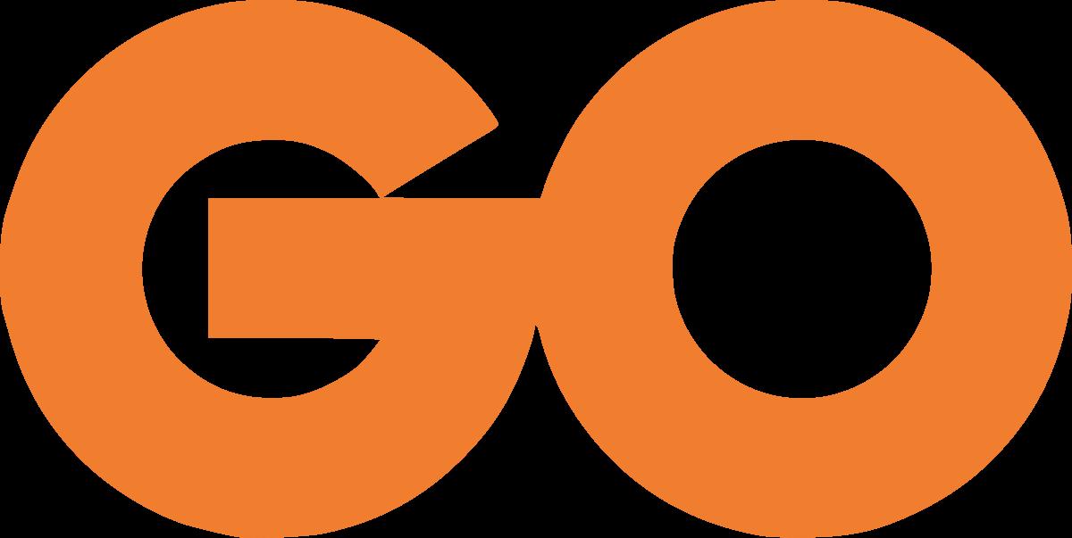 GO plc Logo